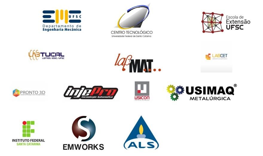 Patrocinadores | Sponsor